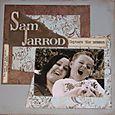 Sam & Jarrod